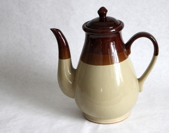 Teapots - day 22